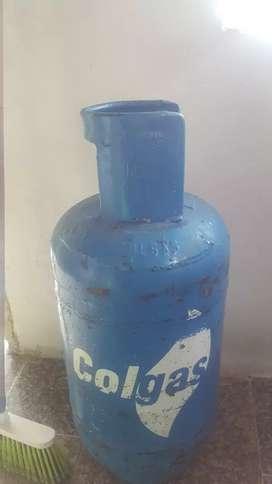 Se vende pipa de gas