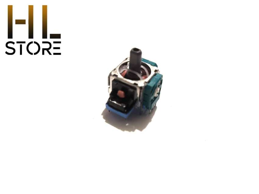 Repuesto análogo joystick para control play station 4 x1