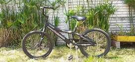 Bicicleta Olmo Rodado 20 Perfecto Estado!