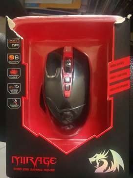 Mouse gamer Redragon Mirage M690