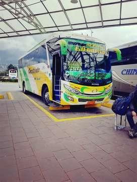 Bus HINO AK 2019 FULL EQUIPO con o sin acciones