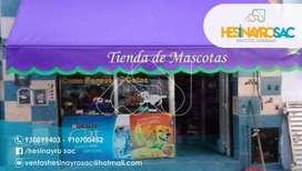 Toldos enrollables personalizados - HesinayroSac