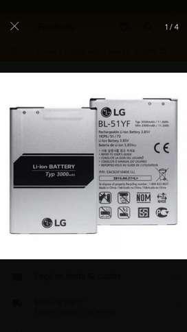 Batería G4