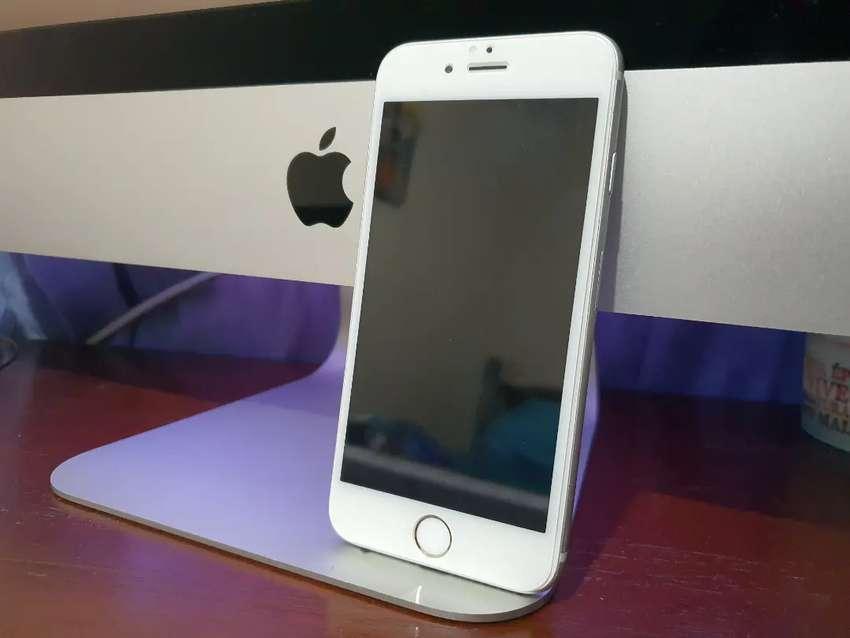 Vendo Iphone 6s de 32gb 0