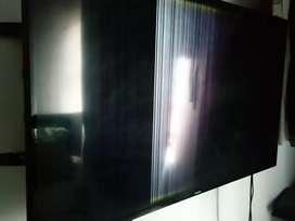 Tv samsung para repuestos o quien lo repare