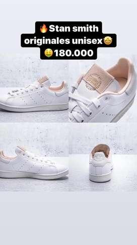 Adidas stan smith edicion especial origianles