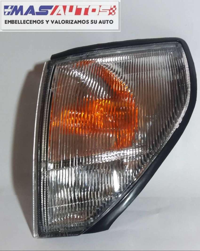 Farola Direccional Toyota prado Sumo 1999 - 2009  / Pago contra entrega a nivel nacional 0
