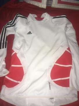 Buzo Adidas Formotion