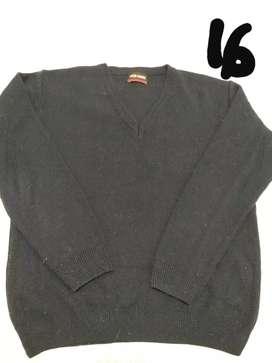 Swetrs colegial