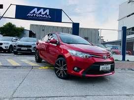 Toyota Yaris Sedan T/A 2017 automall