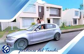 venta-casa- urbanizacion el toachi