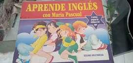Se vende (Aprende inglés con María Pascual)