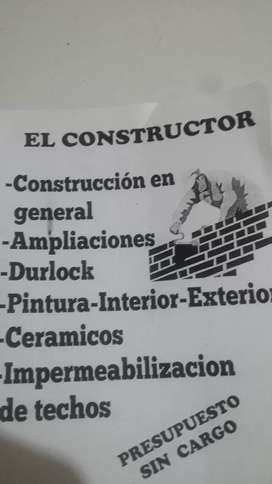 EL CONSTRUCTOR (JORGE)