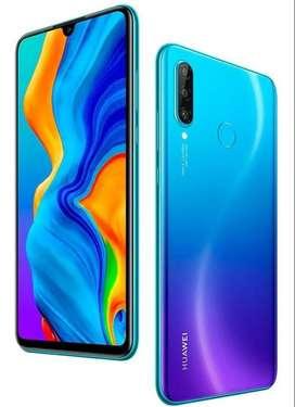 Huawei P30 lite 128gb Nuevo Sellado/garantía/ 2 Tiendas Fisicas