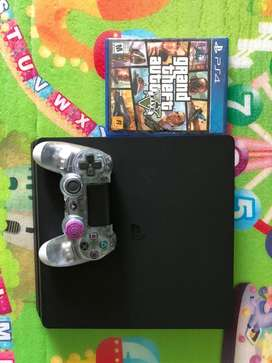 Play Station (PS4)  1TB