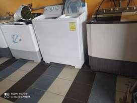 Lavandería de ropa
