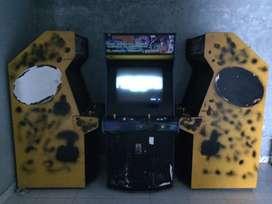 Cosmos arcade