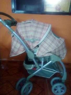 Coche para Bebé Marca E Baby