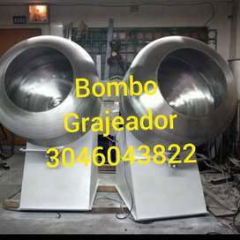 Bombo Grajeador