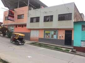 Venta de Casa que incluye local comercial a 3 cuadras de plaza de Armas