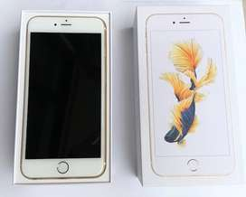 IPHONE 6S PLUS 128Gb COMO NUEVO