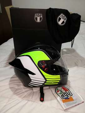 Casco AGV K1 Power - Negociable