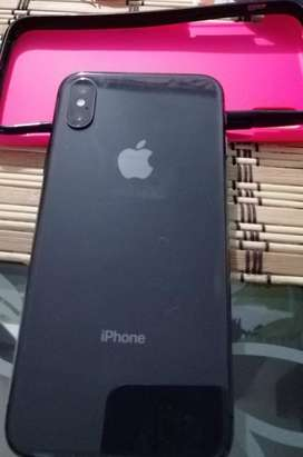 Lindo iPhone X de 64