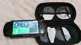 Se vende o se cambia PSP 2001