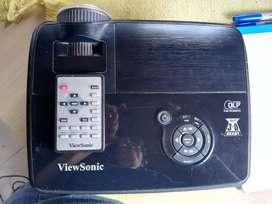 VIDEO PROYECTOR, video beam, VIEWSONIC. PJD5112.3D