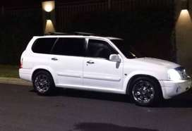Vendo Suzuki Grand Vitara xl7