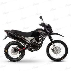 Motocicleta Shineray 200GY-6I