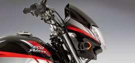 Honda eco delux