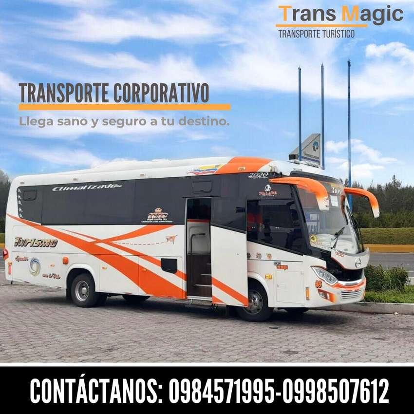Alquiler de furgonetas - microbuses y buses Paseos familiares - Turismo Rural 0