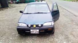 Vendo Chevrolet switf 1994   $4200 negociables
