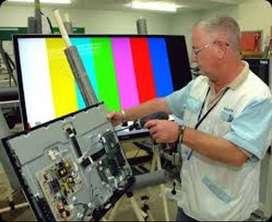 Reparación de televisores LED .. PLASMA.. LCD  a domicilio.