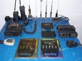 Bases Radios Uhf