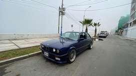 BMW E30 coupe (motor de 330i)