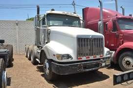 Camión Remolcador International 5900 8x4 2008