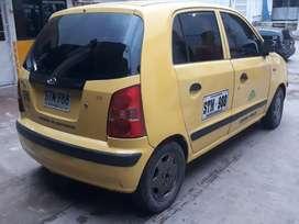 Taxi Atos 2011