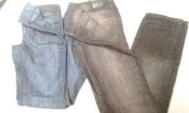 Jeans de niño talle 24