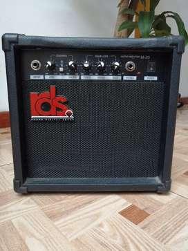 Amplificador Rds 27w