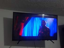 """Smart tv kalley 43"""""""