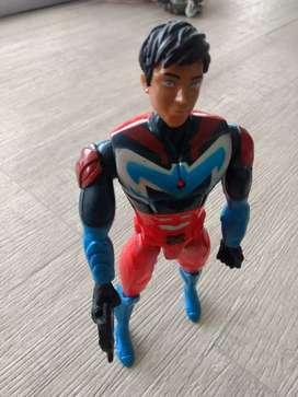 Figuras Max Steel