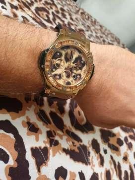 Hermoso Reloj Hublot