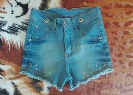 pantalones y shorts nuevos de mujer