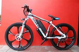 Venta de bicicletas eléctricas Rin 26
