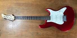 Guitarra Fernandez retrorocket x