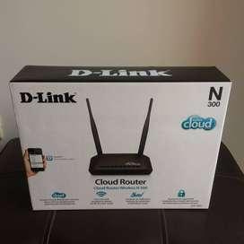 Router D-Link Dir 905