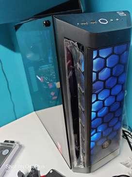 Torre gamer Ryzen 5 3400G