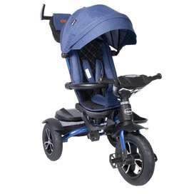 Triciclo Paseador Cosme EB338 Ebaby